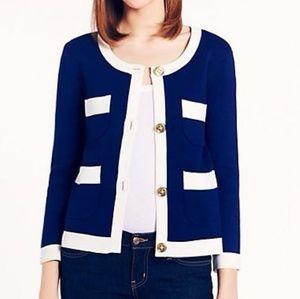 Kate Spade Baxter Button Cardigan Size Medium